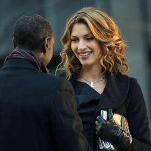 House of Lies Exclusive: Dawn Olivieri on the Role of a Lifetime