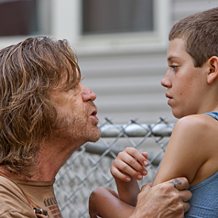 Shameless Review: The Butterface