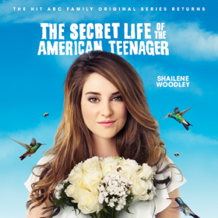 The Secret Life of the American Teenager to Return On...