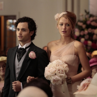 "Gossip Girl to End With a ""Gasp"" Monday"