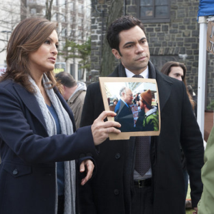 NBC Renews Law & Order: SVU, Picks Up Chicago Fire