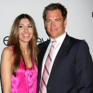 Michael Weatherly, Wife Welcome Baby Boy!