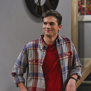 Two and a Half Men Review: Goodbye Hipster Jesus!