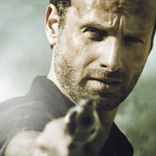 The Walking Dead Return Poster, Scoop: A Focus on Feuds