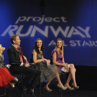 Project Runway Review: Sexing Up a Muppet