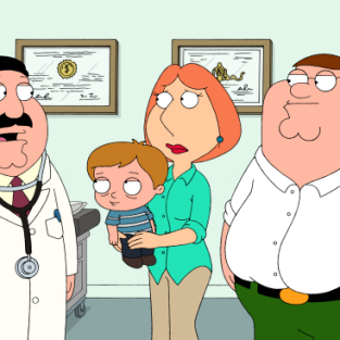 Family Guy Review: Blasphemy! Heresy! Sodomy!