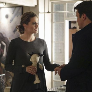 Castle Review: A Konniving Killer?