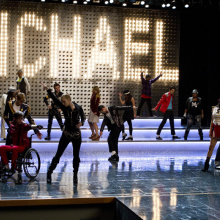 TV Ratings Report: Not Bad for Glee