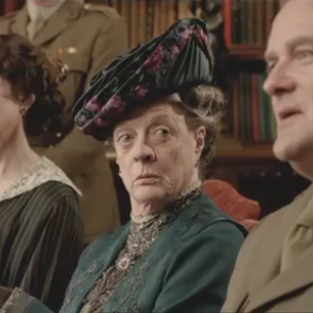 Downton Abbey Review: Almost Normal