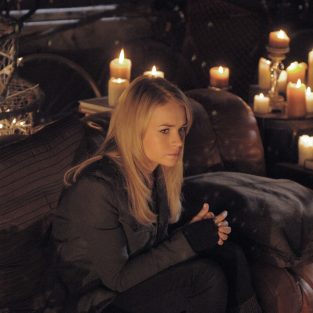 "The Secret Circle Exclusive: Britt Robertson Previews ""Pivotal"" Episode"