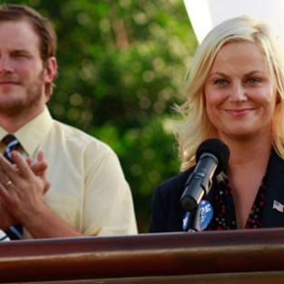 Vote for knope