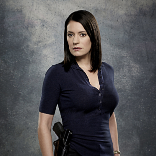 Paget Brewster to Guest Stars on Law & Order: SVU Premiere
