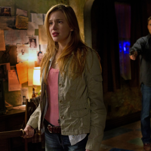 Supernatural Review: Dean, You Are The Father