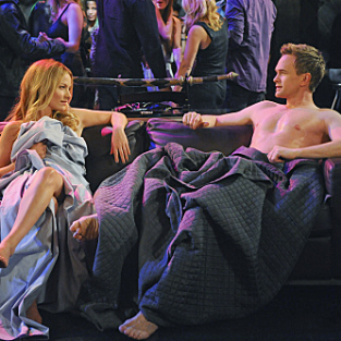 How I Met Your Mother Review: Slam-trak