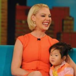 Katherine Heigl Really Misses Grey's Anatomy!