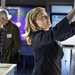 CSI First Look: Welcome, Elisabeth Shue!