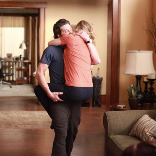 Grey's Anatomy Photo Preview: Valentine's Day Lovin'