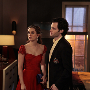 Gossip Girl's Dan and Blair: Will They Last?