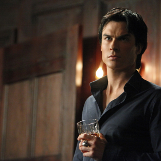 Damon to Return to Season 1 Form on The Vampire Diaries