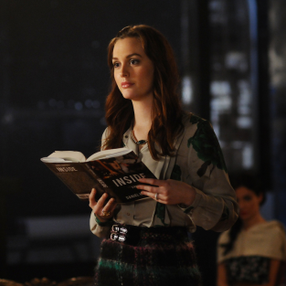 Gossip Girl Review: Winning!