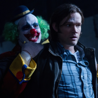 Supernatural Review: Clowns Kill