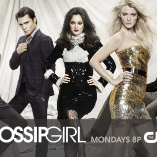 Gossip Girl Renewed for Final Season, Names New Showrunner