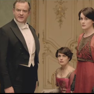 Downton Abbey: Watch Season 2 Episode 5 Online