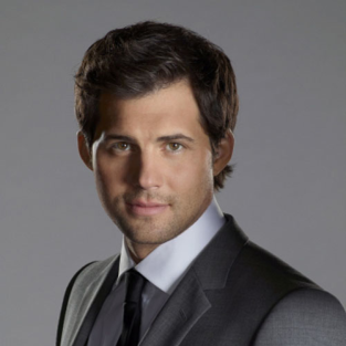 Kristoffer Polaha Joins Cast of Made in Jersey