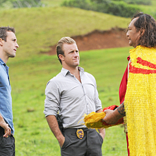 Hawaii Five-0 Review: Return of The Bromance