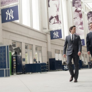 White Collar Review: Swing for the Fence