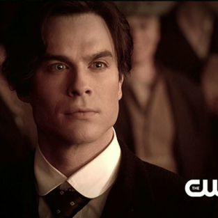 The Vampire Diaries Photo Preview: Shots of Sage
