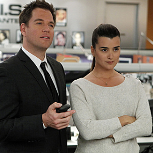 "NCIS Show-Runner Hints at Tiva Taking Things ""Further"""