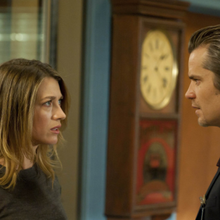 Justified Review: Rock and a Hard Place