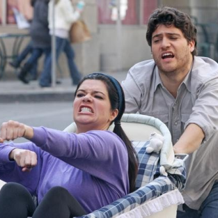 Happy Endings Review: Making John Hughes Proud
