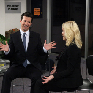 Parks and Recreation Review: Who is a MILF?
