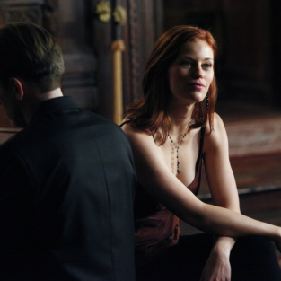 "Cassidy Freeman Teases ""Life-Changing Surprise"" for Sage on The Vampire Diaries"