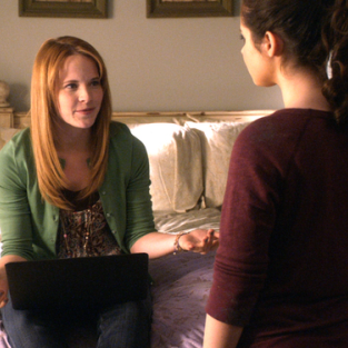 Switched at Birth Review: To Tell or Not To Tell