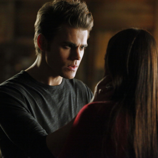 Paul Wesley on The Vampire Diaries Finale: I Didn't Buy It