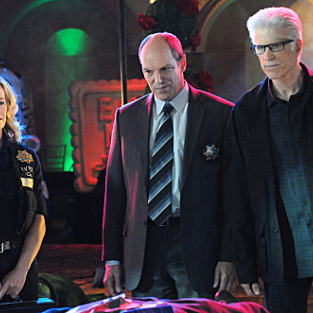 CSI Review: Down The Rabbit Hole