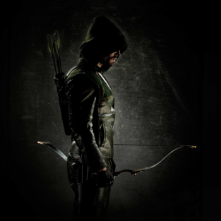 Arrow Picked Up for Full First Season
