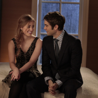 "Gossip Girl Photo Gallery: ""Con Heir"""