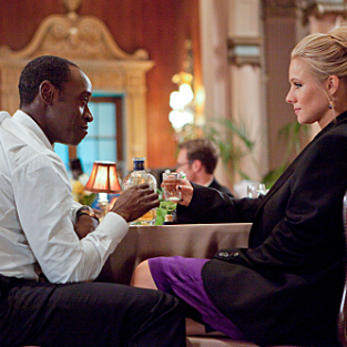 House of Lies Review: Imminent Demise