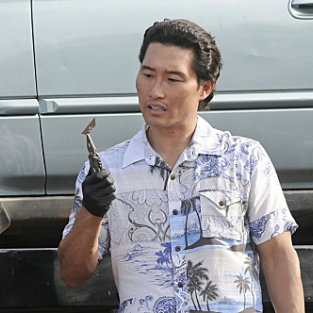 Hawaii Five-O Review: Taking Out the Trash