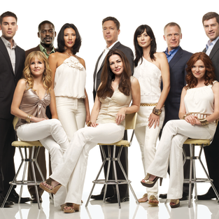 Army Wives Renewed For Season 7; Kim Delaney Likely Out