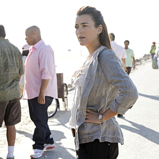 "NCIS Promo & Photos: ""The Missionary Position"""