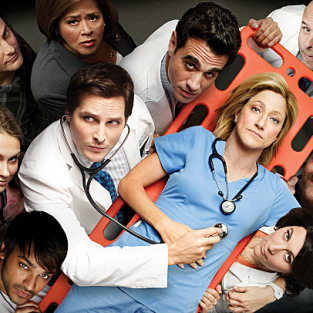 11 TV Shows That Make Us Yearn for a Trip to the Emergency Room