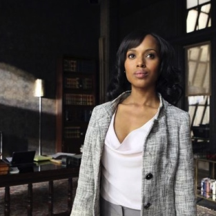 Scandal Stars Scoop Season 2: Exclusive Interviews