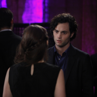 Gossip Girl Spoilers: Three Words, Eight Letters For Dair?