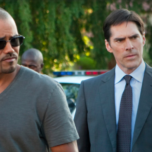 Criminal Minds Review: In Bad Company