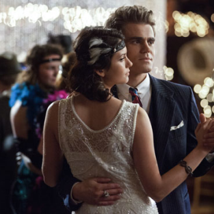 Savoring Stelena: A Photo Tribute